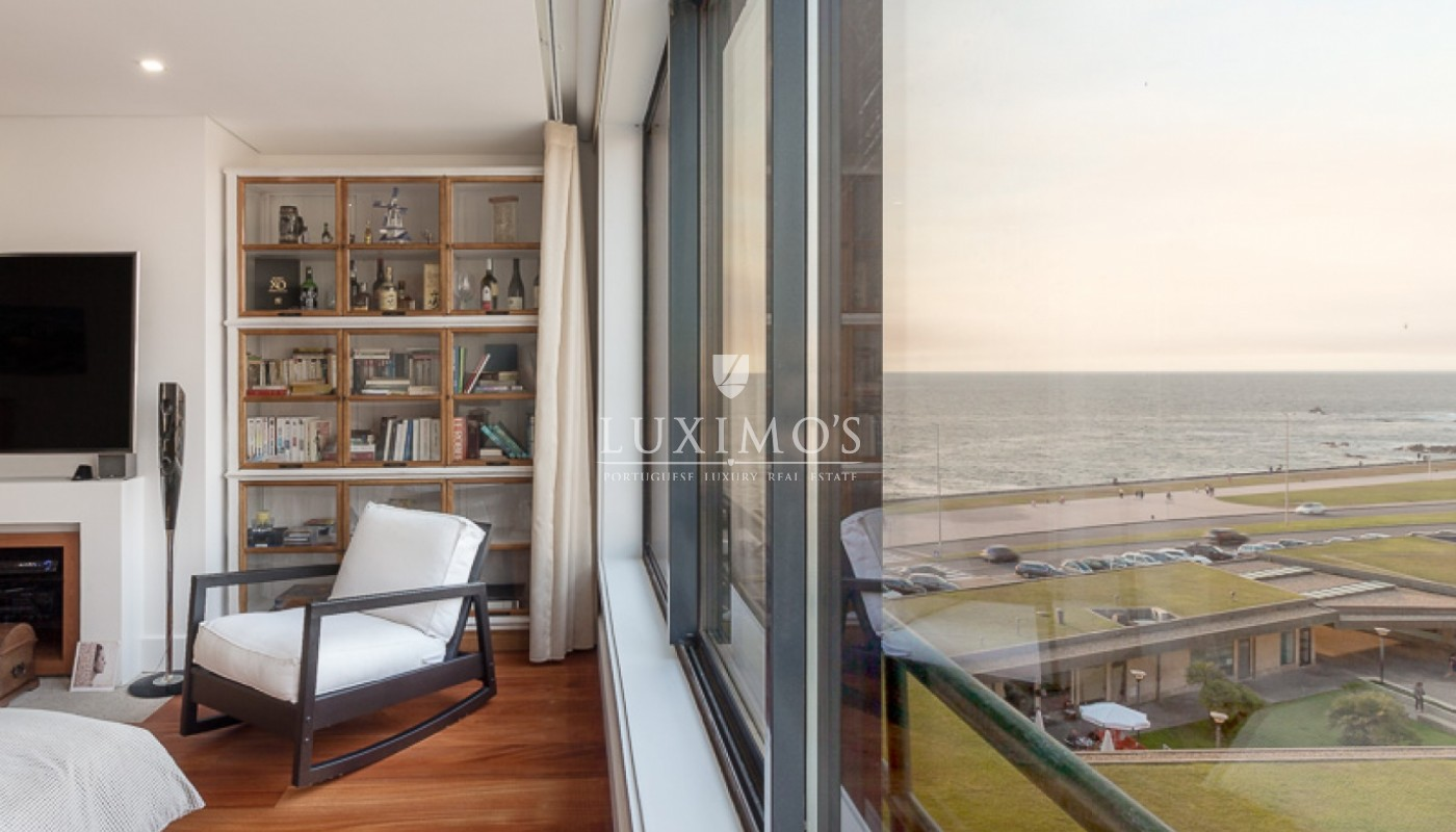 Rental apartment duplex, sea views, Leça da Palmeira, Porto, Portugal_68729