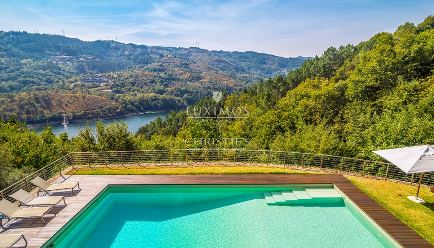Sale of country house with river views and pool, Gerês, Portugal_68851