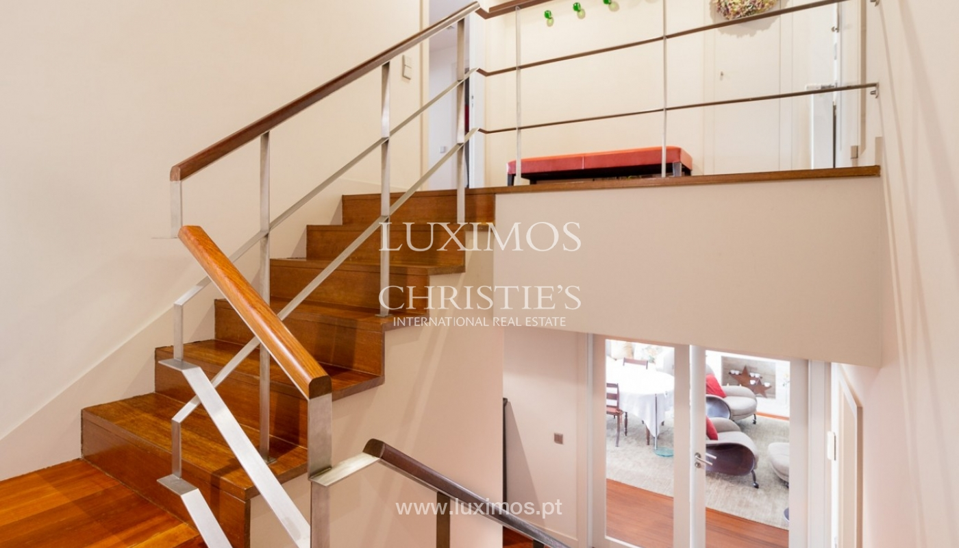 Modern Duplex apartment for sale, Foz do Douro, Porto, Portugal _69013