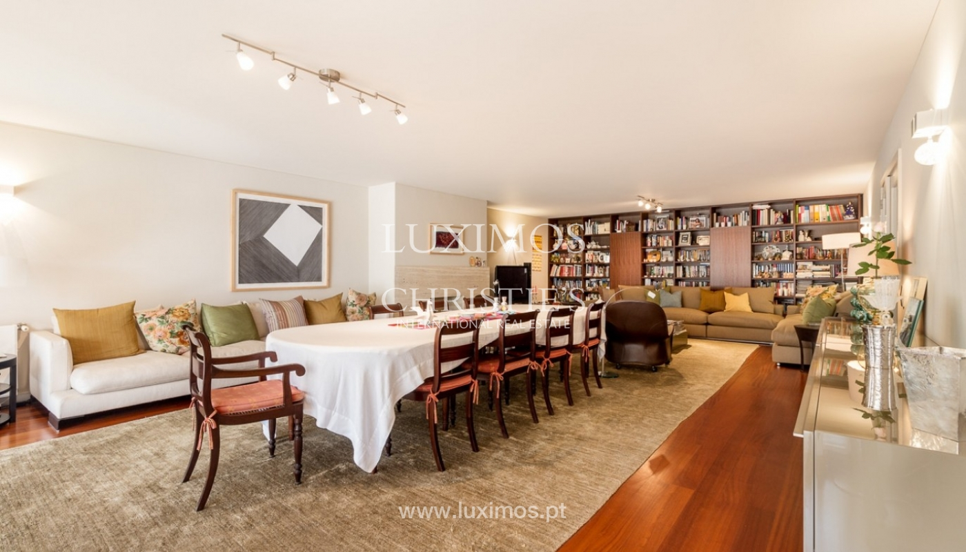 Moderno apartamento Dúplex para venta, Foz do Douro, Porto, Portugal _69014