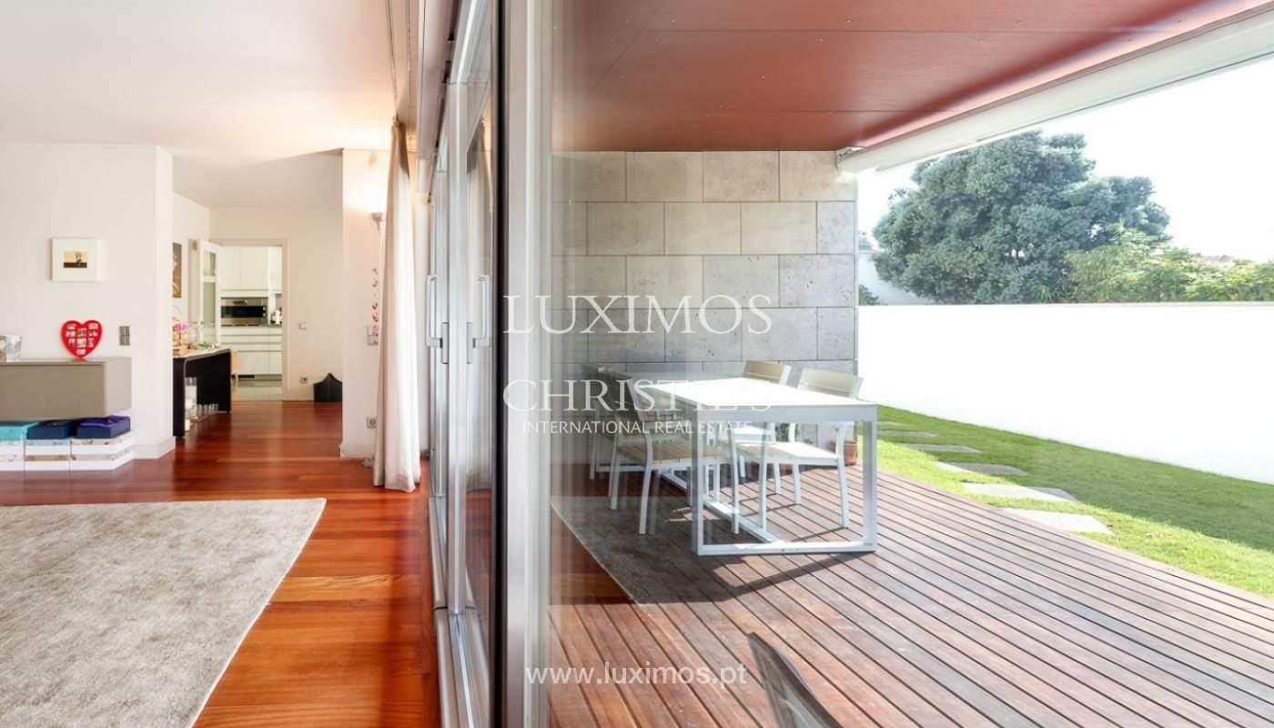Modern Duplex apartment for sale, Foz do Douro, Porto, Portugal _69015