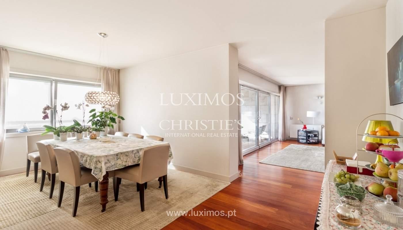 Modern Duplex apartment for sale, Foz do Douro, Porto, Portugal _69018