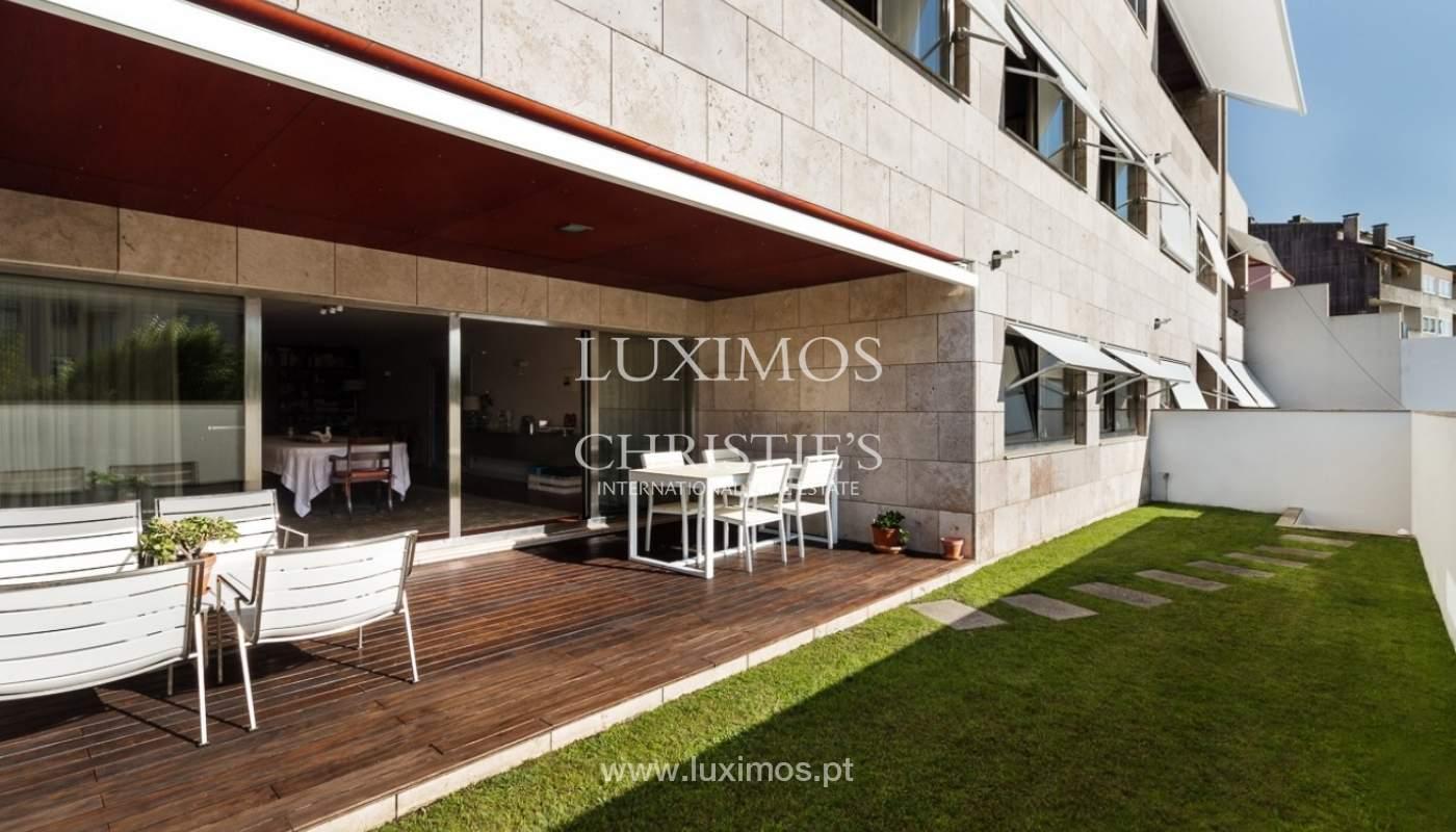 Moderno apartamento Dúplex para venta, Foz do Douro, Porto, Portugal _69019