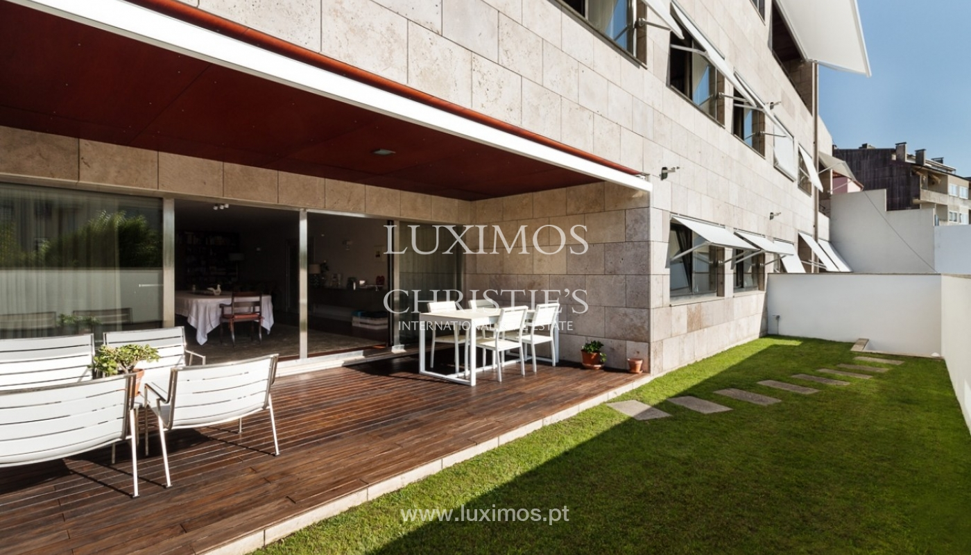 Modern Duplex apartment for sale, Foz do Douro, Porto, Portugal _69019