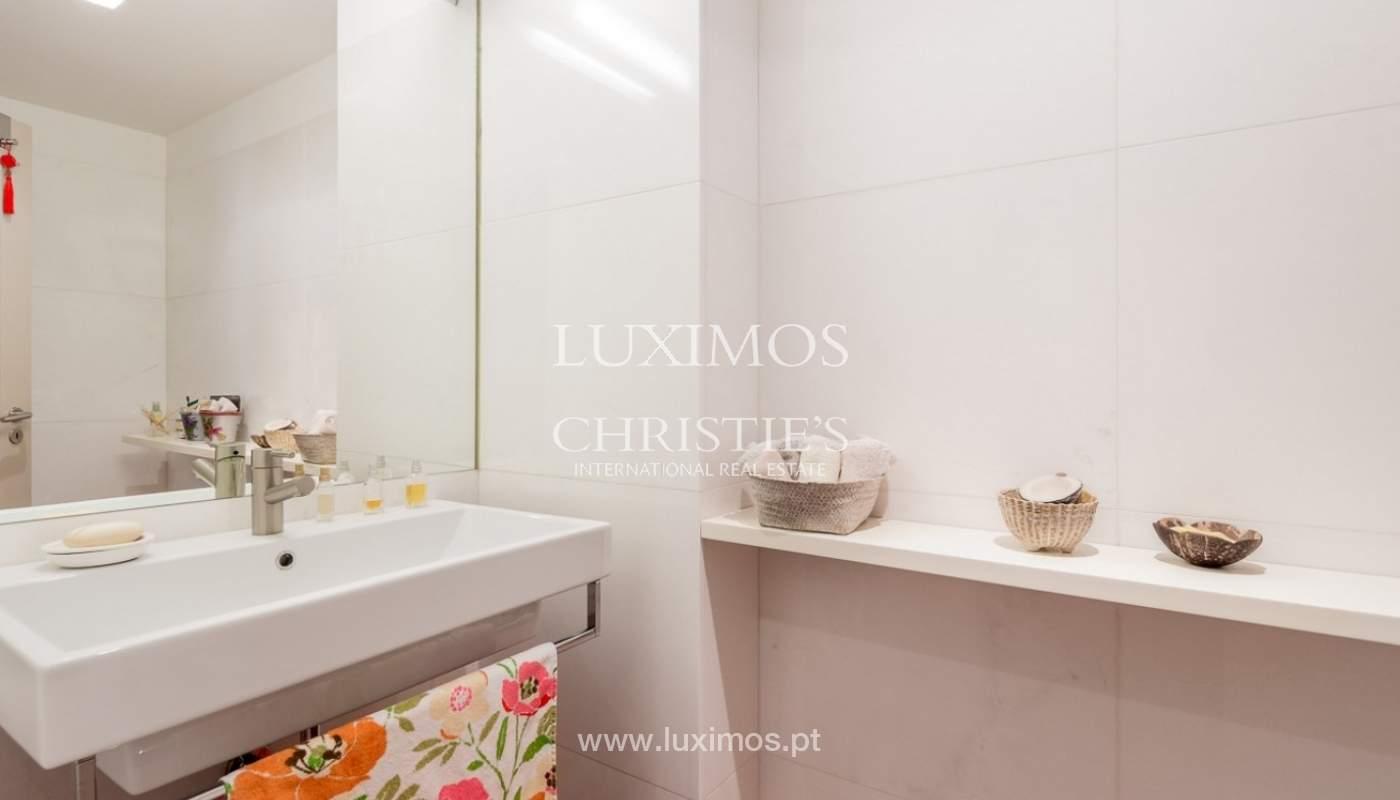 Moderno apartamento Dúplex para venta, Foz do Douro, Porto, Portugal _69020