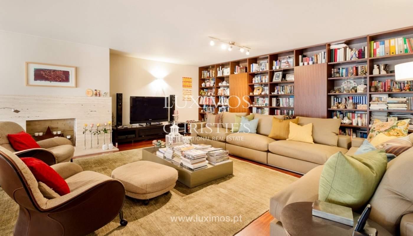 Moderno apartamento Dúplex para venta, Foz do Douro, Porto, Portugal _69021
