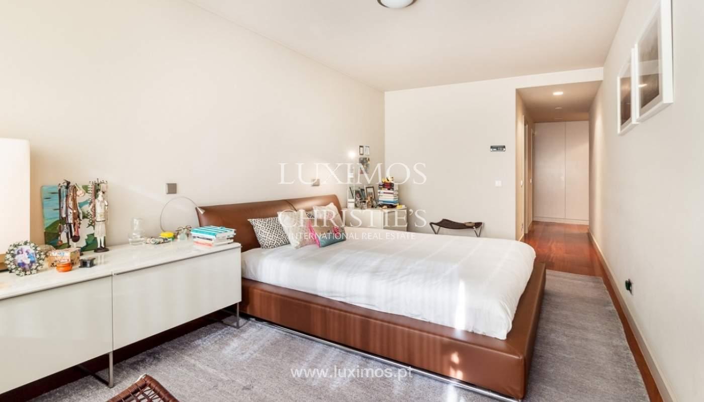 Modern Duplex apartment for sale, Foz do Douro, Porto, Portugal _69022