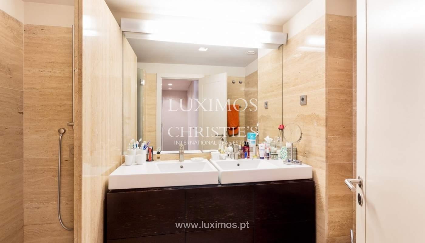 Modern Duplex apartment for sale, Foz do Douro, Porto, Portugal _69023