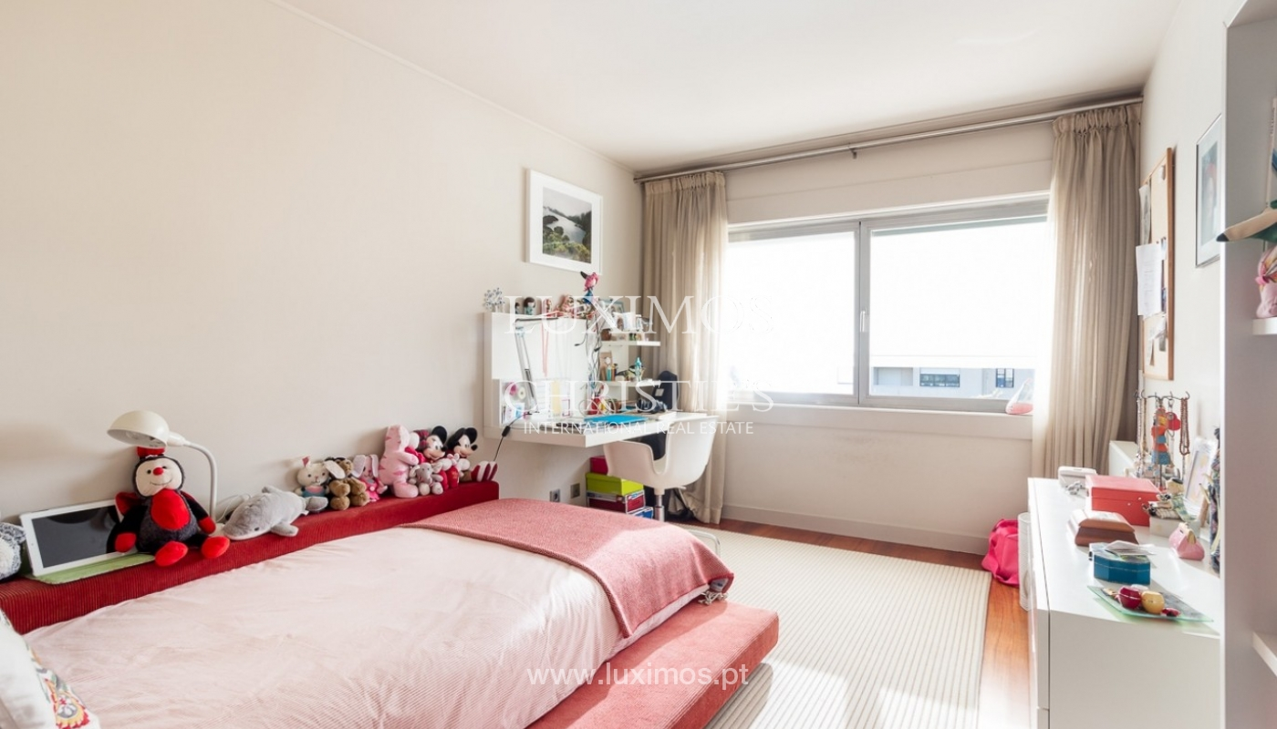 Modern Duplex apartment for sale, Foz do Douro, Porto, Portugal _69024