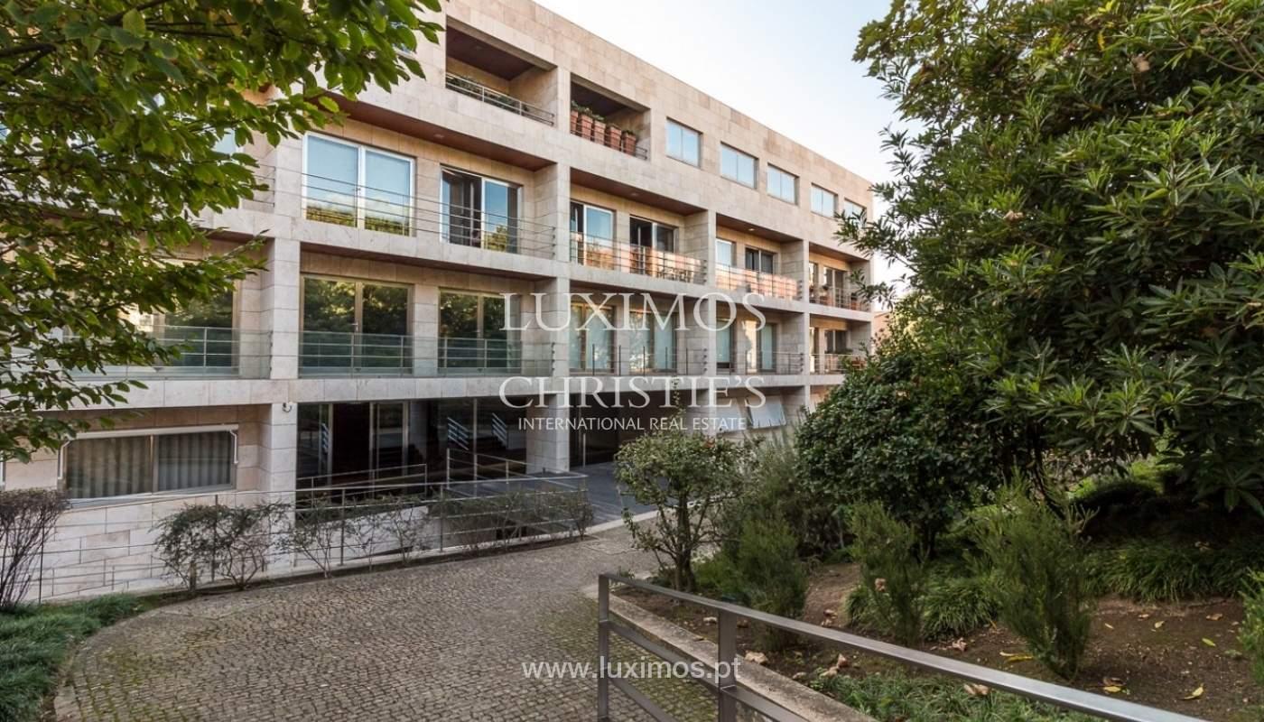 Modern Duplex apartment for sale, Foz do Douro, Porto, Portugal _69025