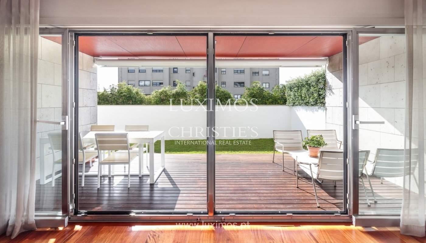 Modern Duplex apartment for sale, Foz do Douro, Porto, Portugal _69026