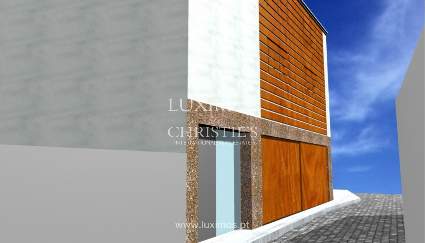 Modern house for sale, Foz do Douro, Porto, Portugal _69055