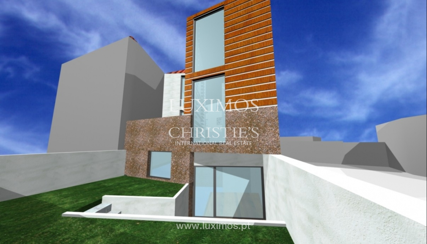 Modern house for sale, Foz do Douro, Porto, Portugal _69058