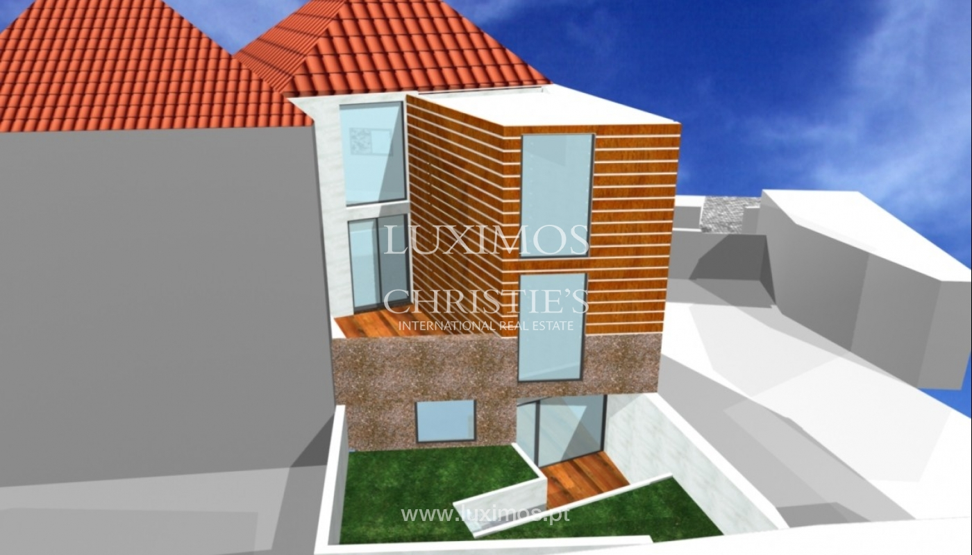 Modern house for sale, Foz do Douro, Porto, Portugal _69060