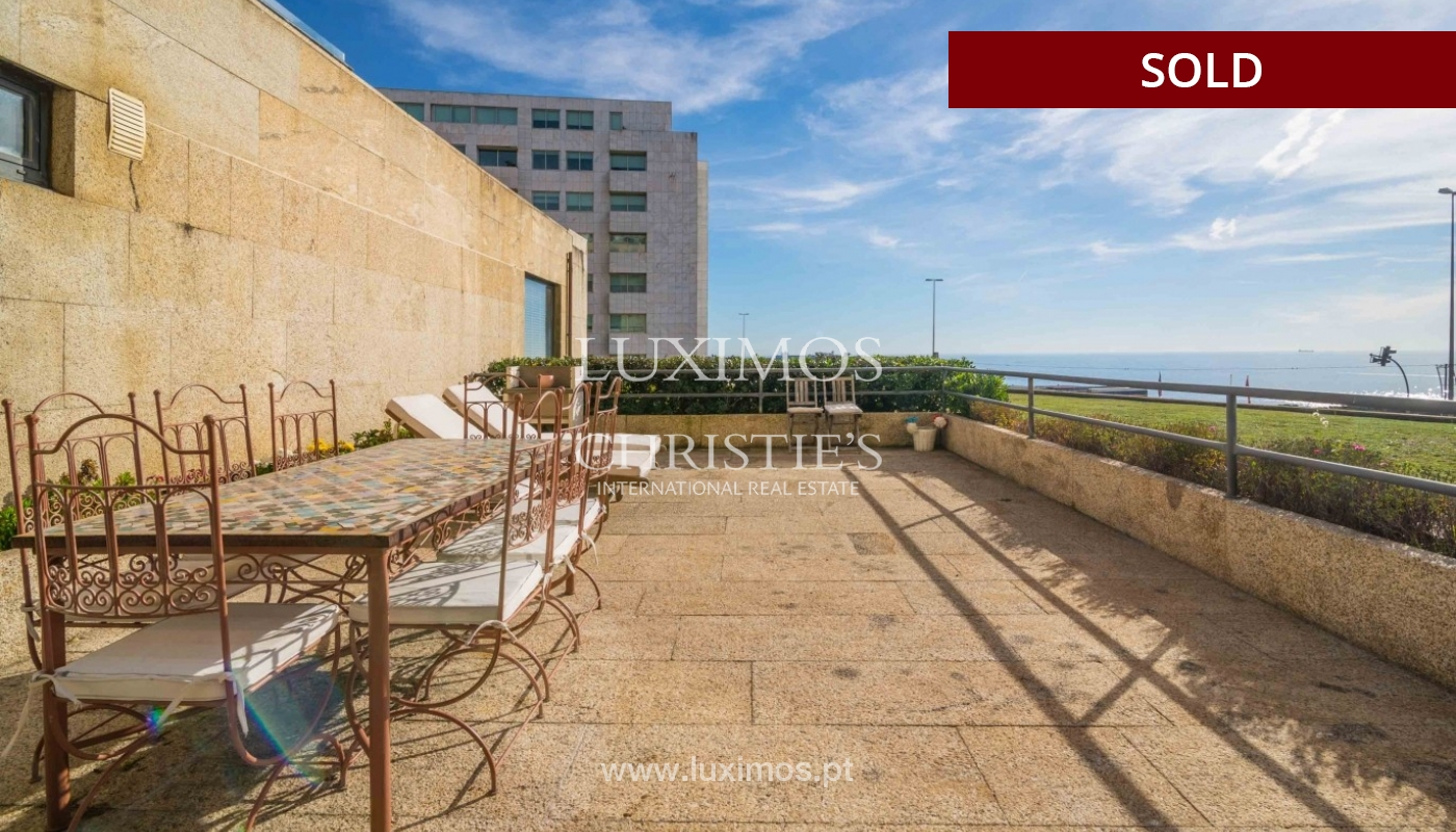 Modern apartment for sale, Leça Palmeira, Porto, Portugal_69795