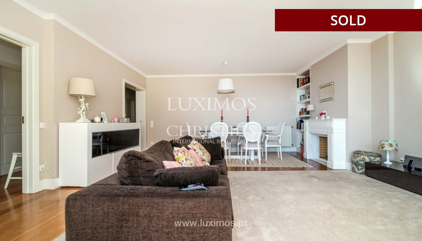Modern apartment for sale, Leça Palmeira, Porto, Portugal_69796