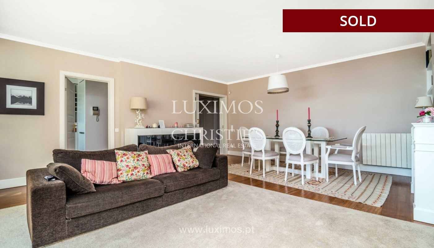 Modern apartment for sale, Leça Palmeira, Porto, Portugal_69801