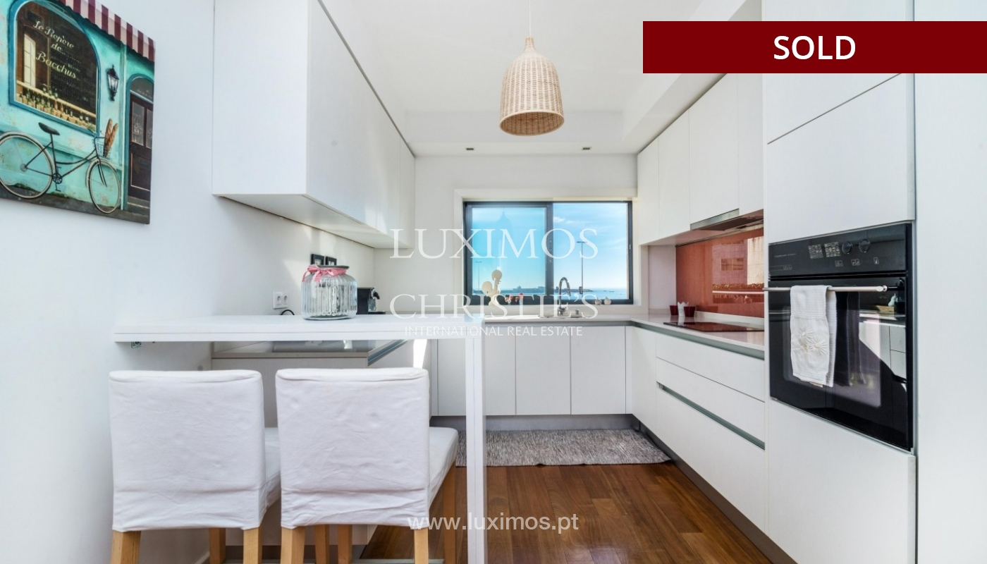 Modern apartment for sale, Leça Palmeira, Porto, Portugal_69804