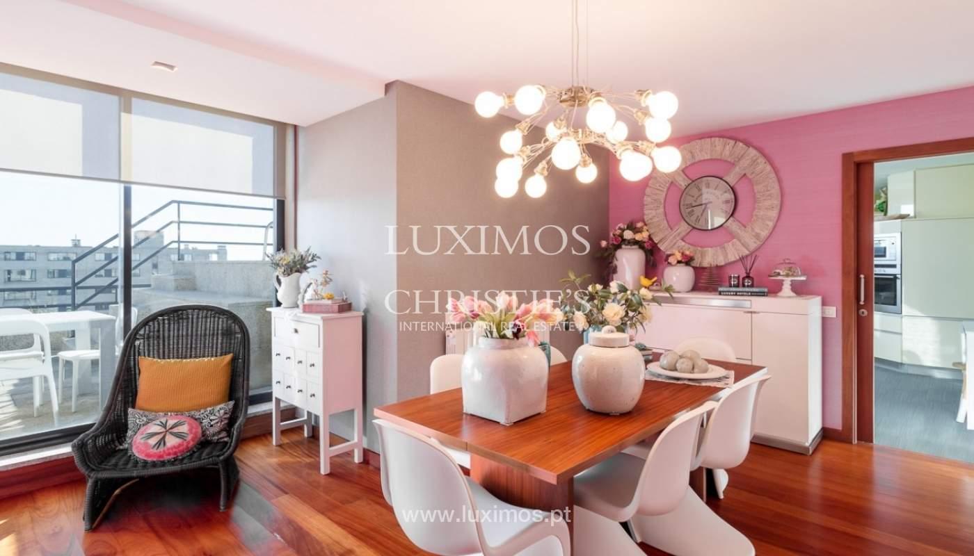 Luxury apartment for sale, Leça de Palmeira, Porto, Portugal_69992