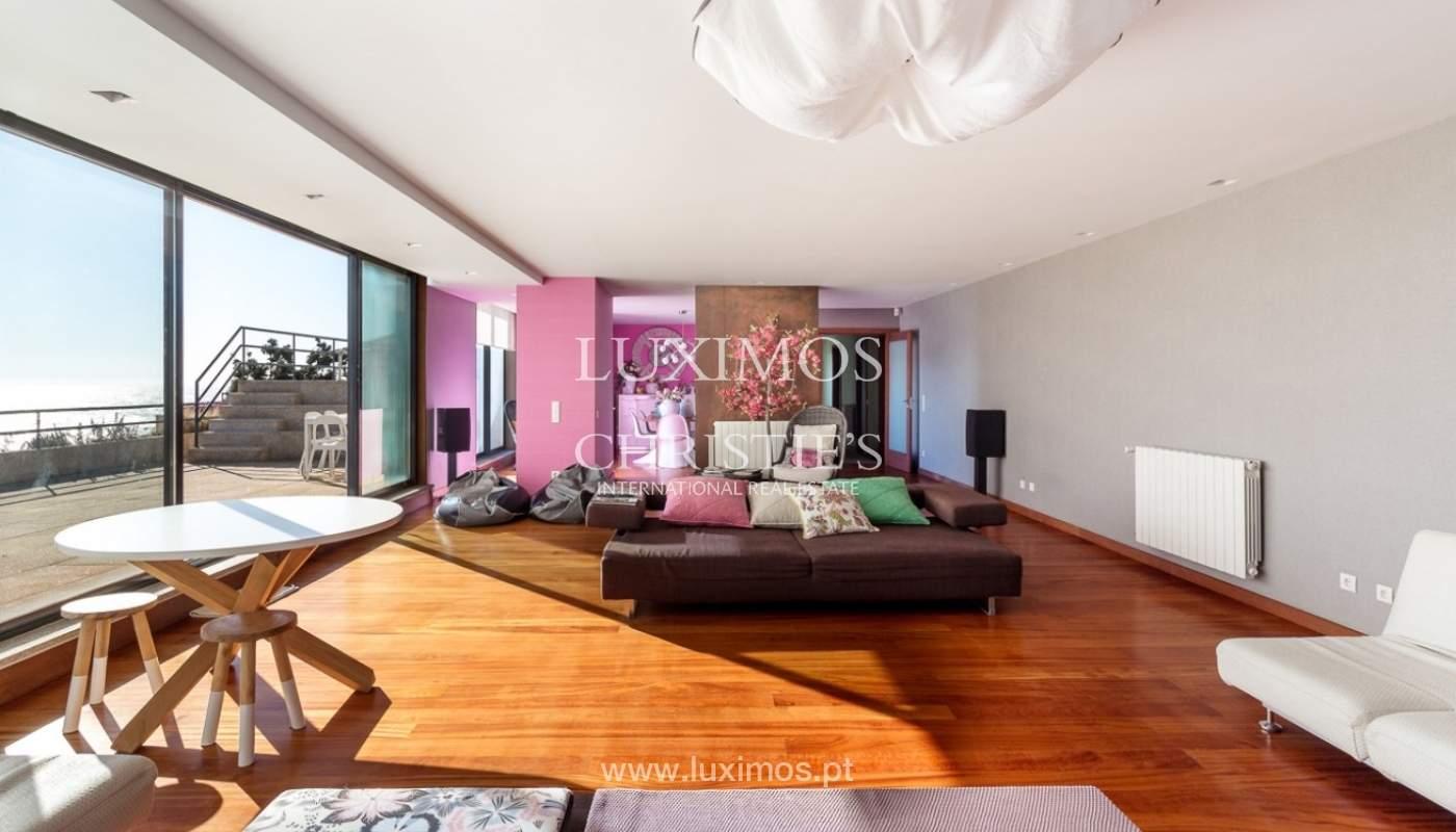 Luxury apartment for sale, Leça de Palmeira, Porto, Portugal_69994