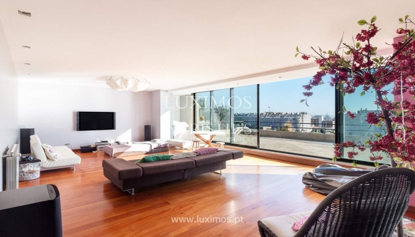 Luxury apartment for sale, Leça de Palmeira, Porto, Portugal_69998
