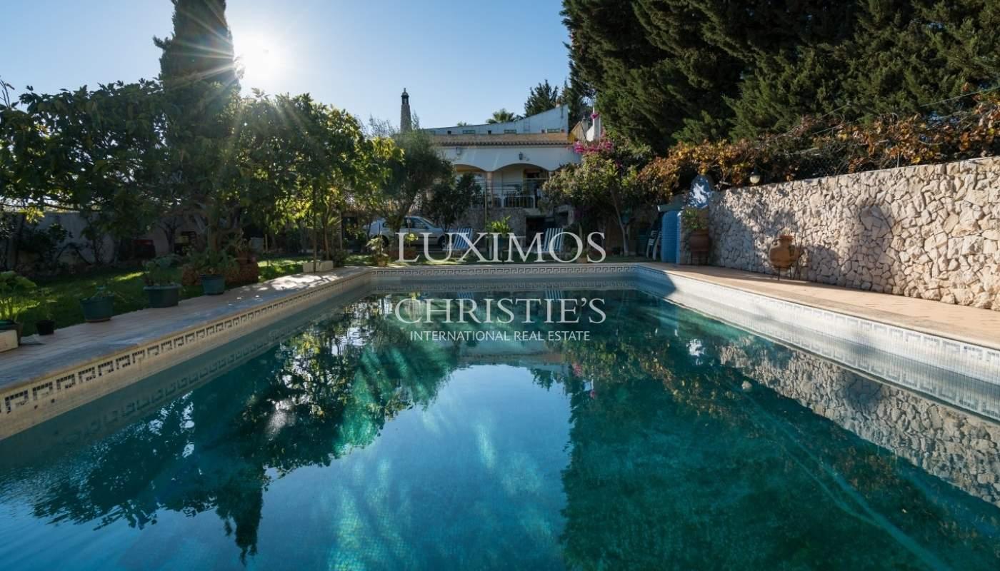 Villa à vendre avec piscine,près de la plage,Portimão,Algarve,Portugal_70177