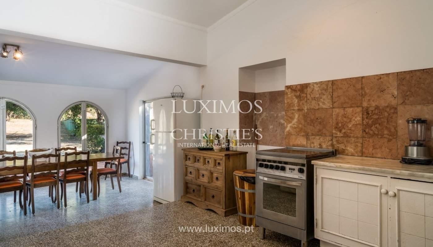 Piso en venta, piscina y tenis, Sta Bárbara de Nexe, Algarve, Portugal_70509