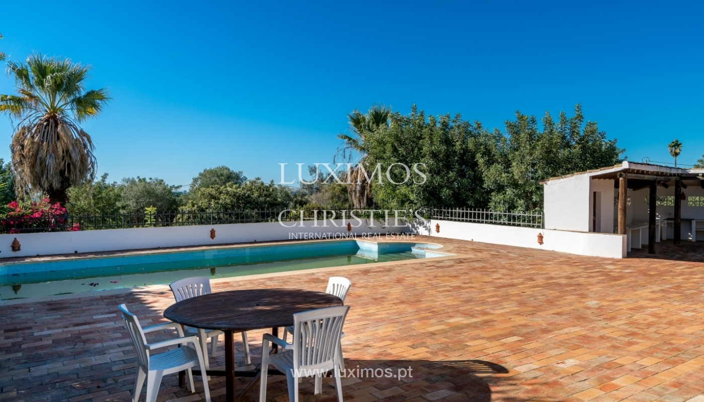 Piso en venta, piscina y tenis, Sta Bárbara de Nexe, Algarve, Portugal_70529