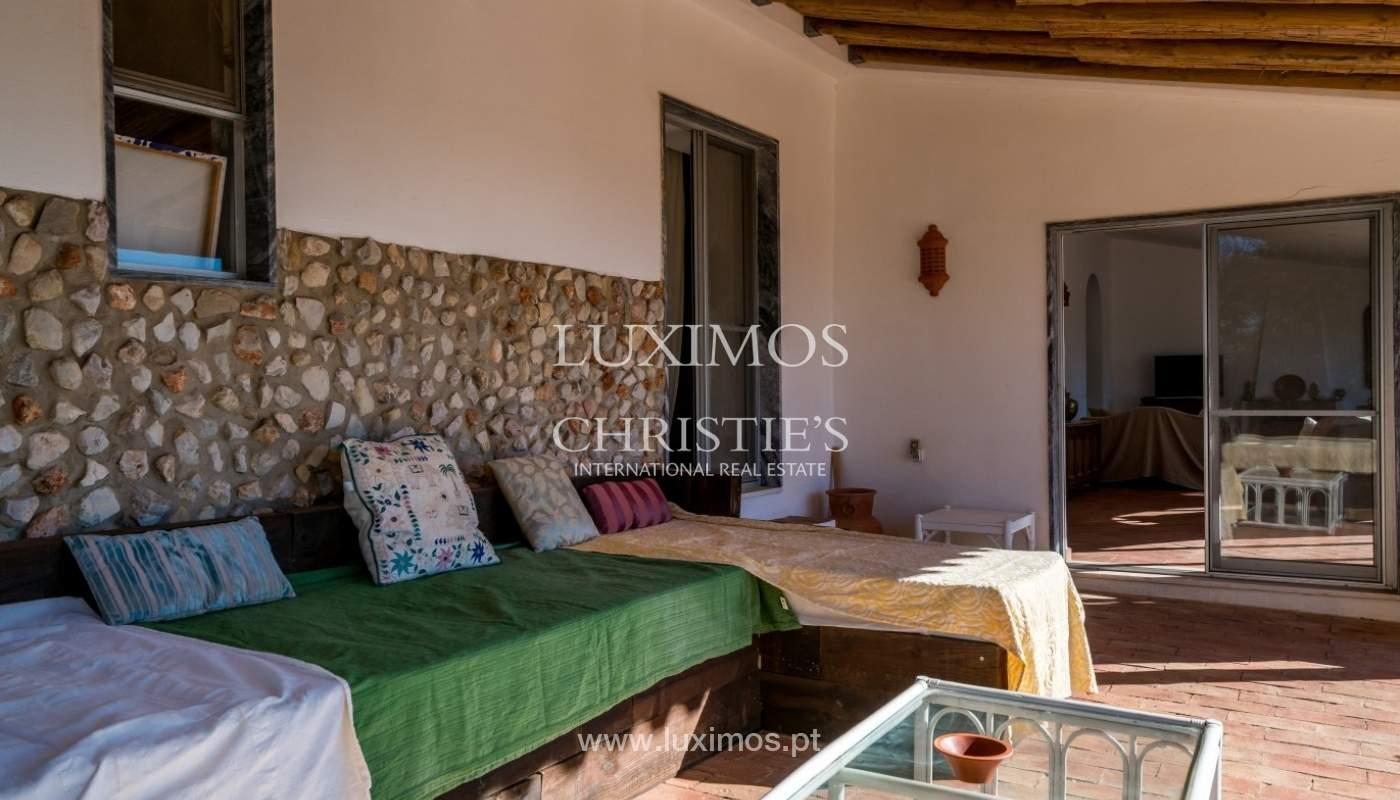 Piso en venta, piscina y tenis, Sta Bárbara de Nexe, Algarve, Portugal_70531