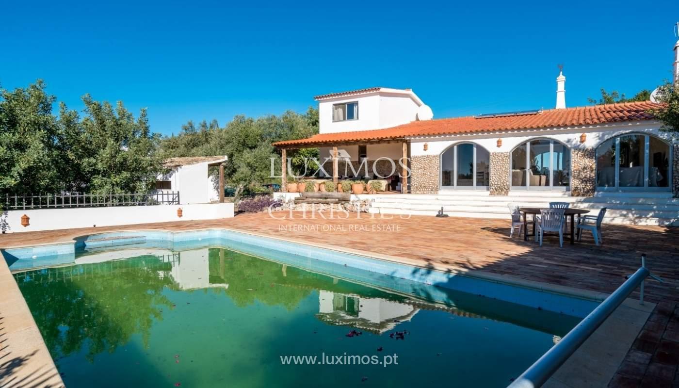 Piso en venta, piscina y tenis, Sta Bárbara de Nexe, Algarve, Portugal_70533