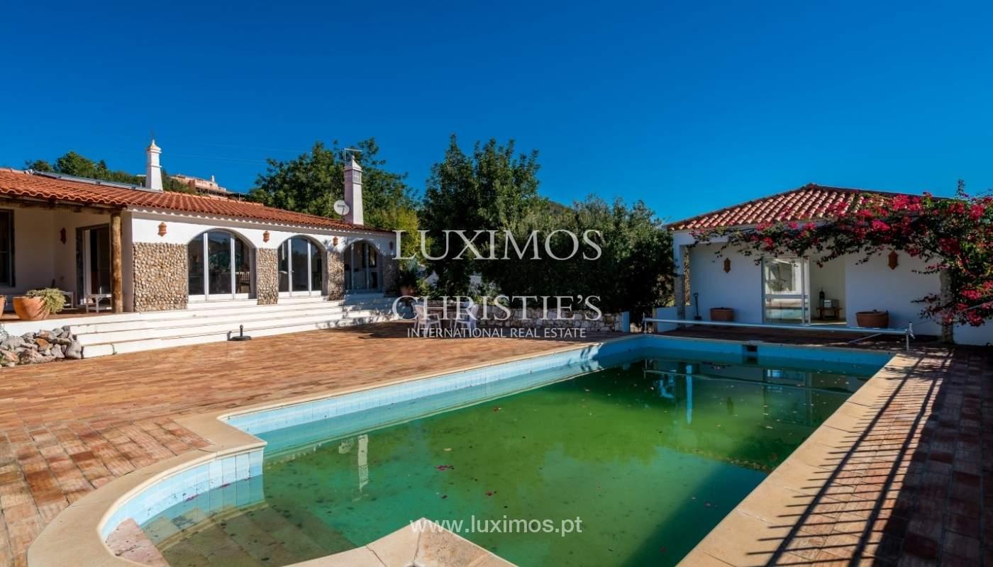 Piso en venta, piscina y tenis, Sta Bárbara de Nexe, Algarve, Portugal_70534