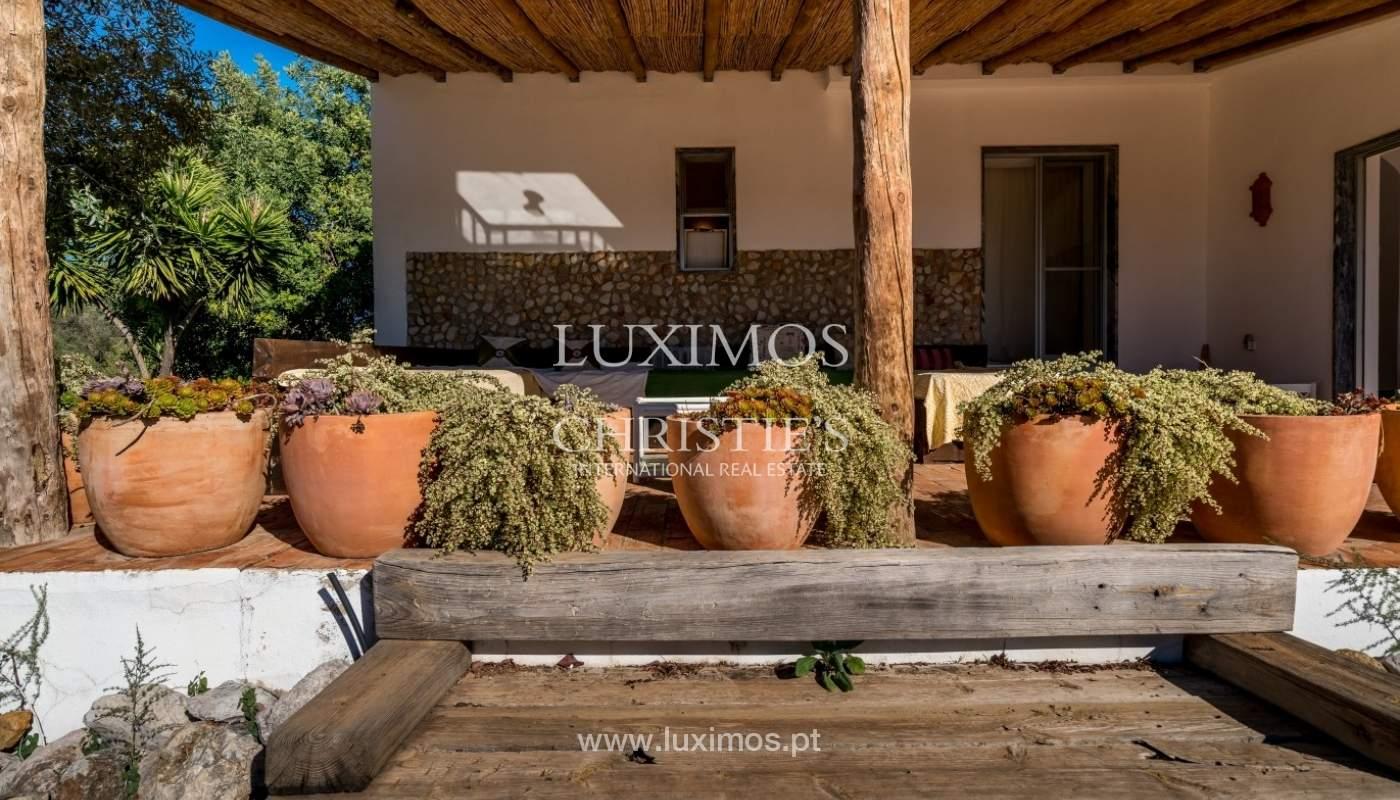 Piso en venta, piscina y tenis, Sta Bárbara de Nexe, Algarve, Portugal_70539