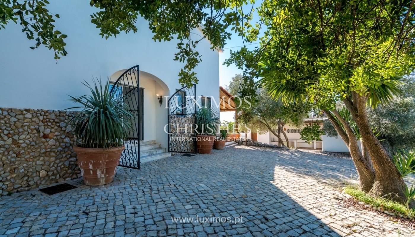 Piso en venta, piscina y tenis, Sta Bárbara de Nexe, Algarve, Portugal_70540