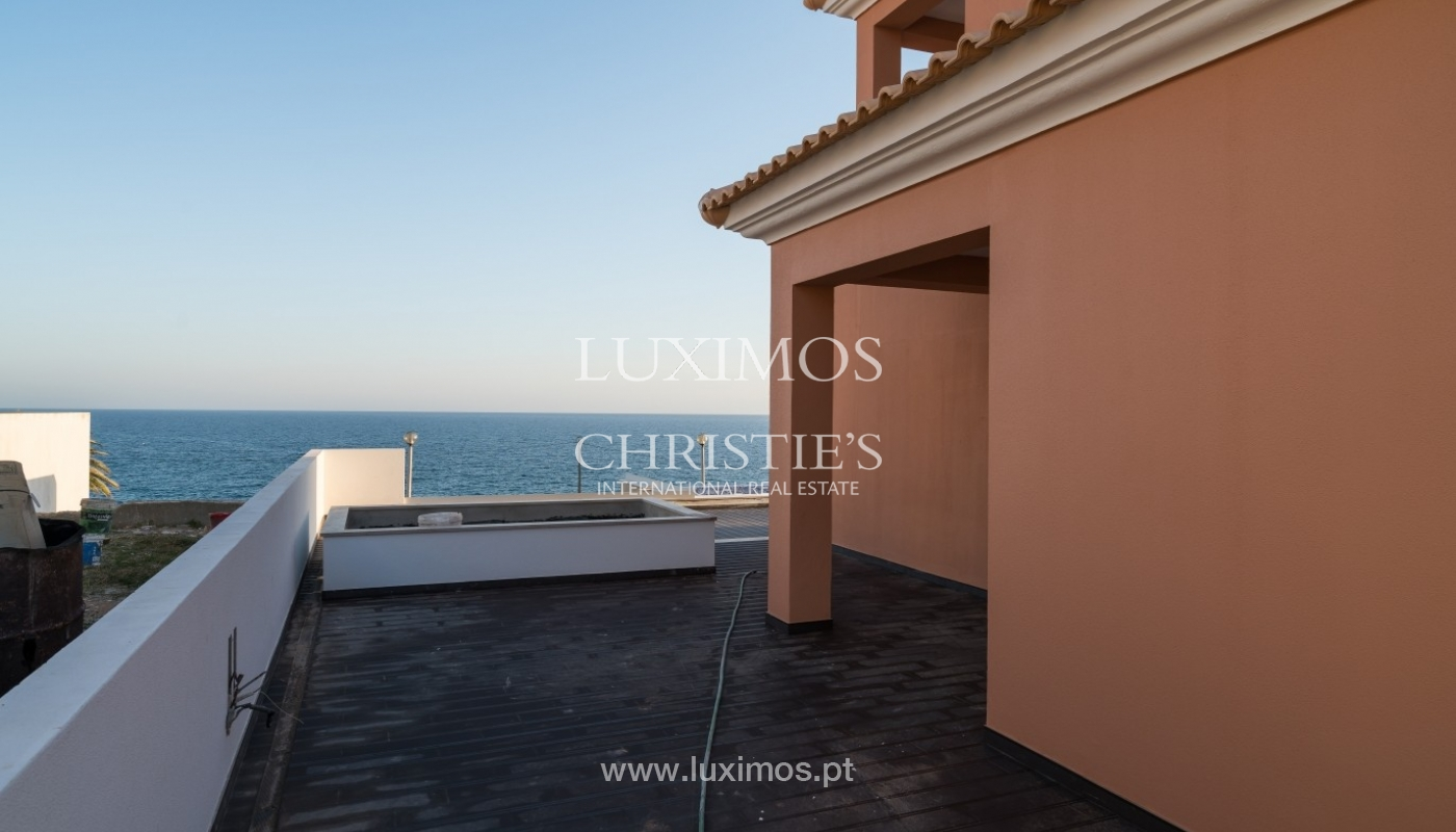 Neue villa zum Verkauf mit Meerblick, nah am Strand/golf-Kurse, Lagos, Algarve, Portugal_71097