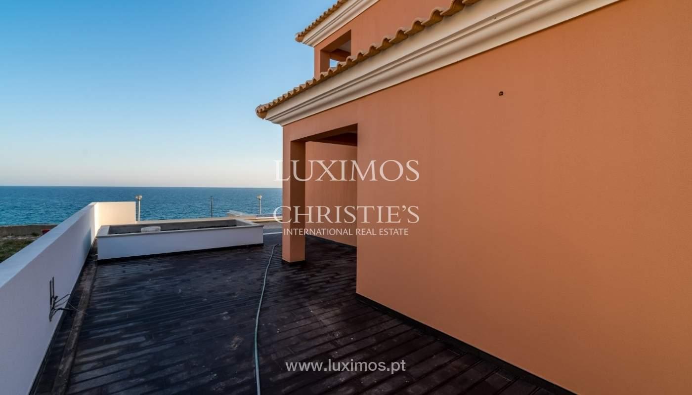 Neue villa zum Verkauf mit Meerblick, nah am Strand/golf-Kurse, Lagos, Algarve, Portugal_71100