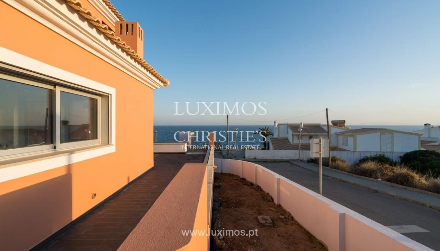 Neue villa zum Verkauf mit Meerblick, nah am Strand/golf-Kurse, Lagos, Algarve, Portugal_71112