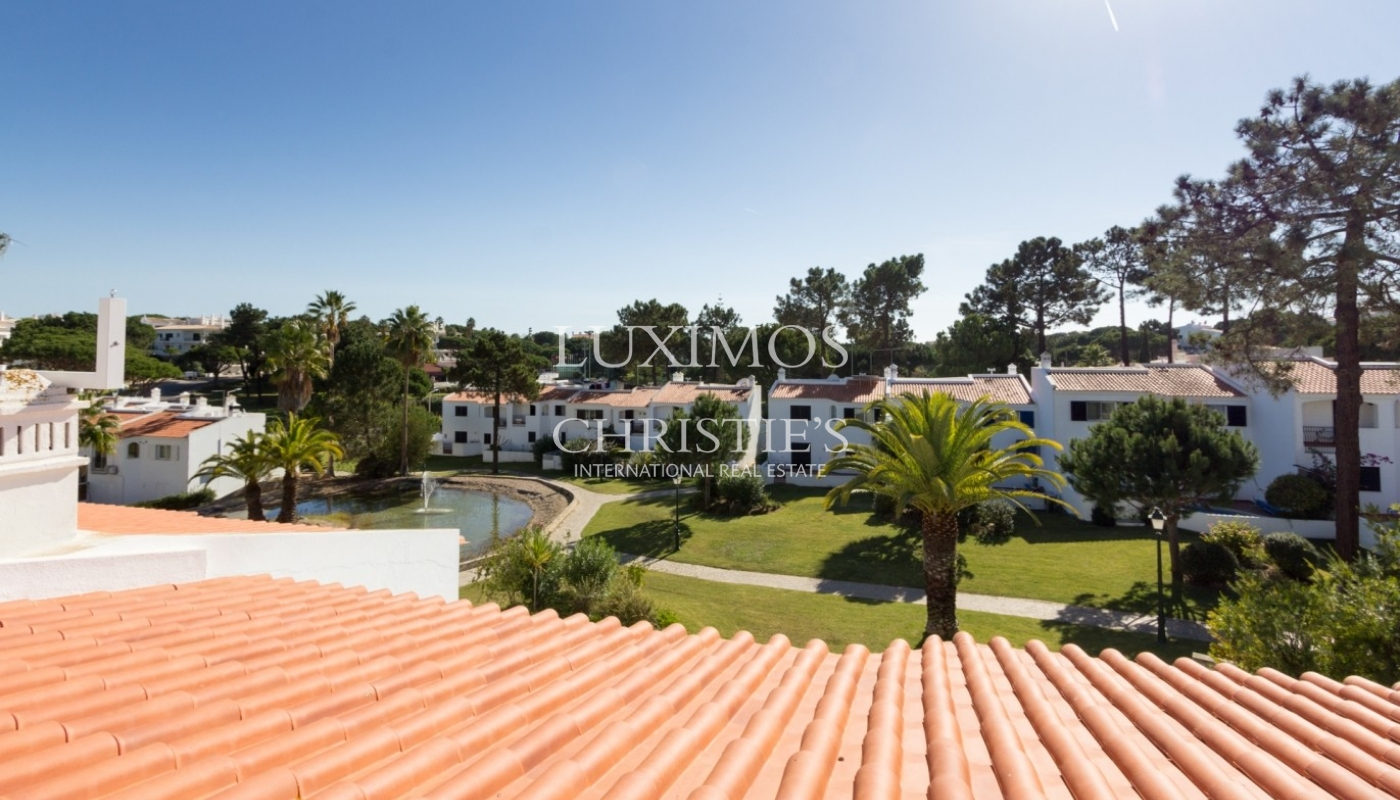 Villa for sale with pool and terraces, Vale do Lobo, Algarve, Portugal_71981