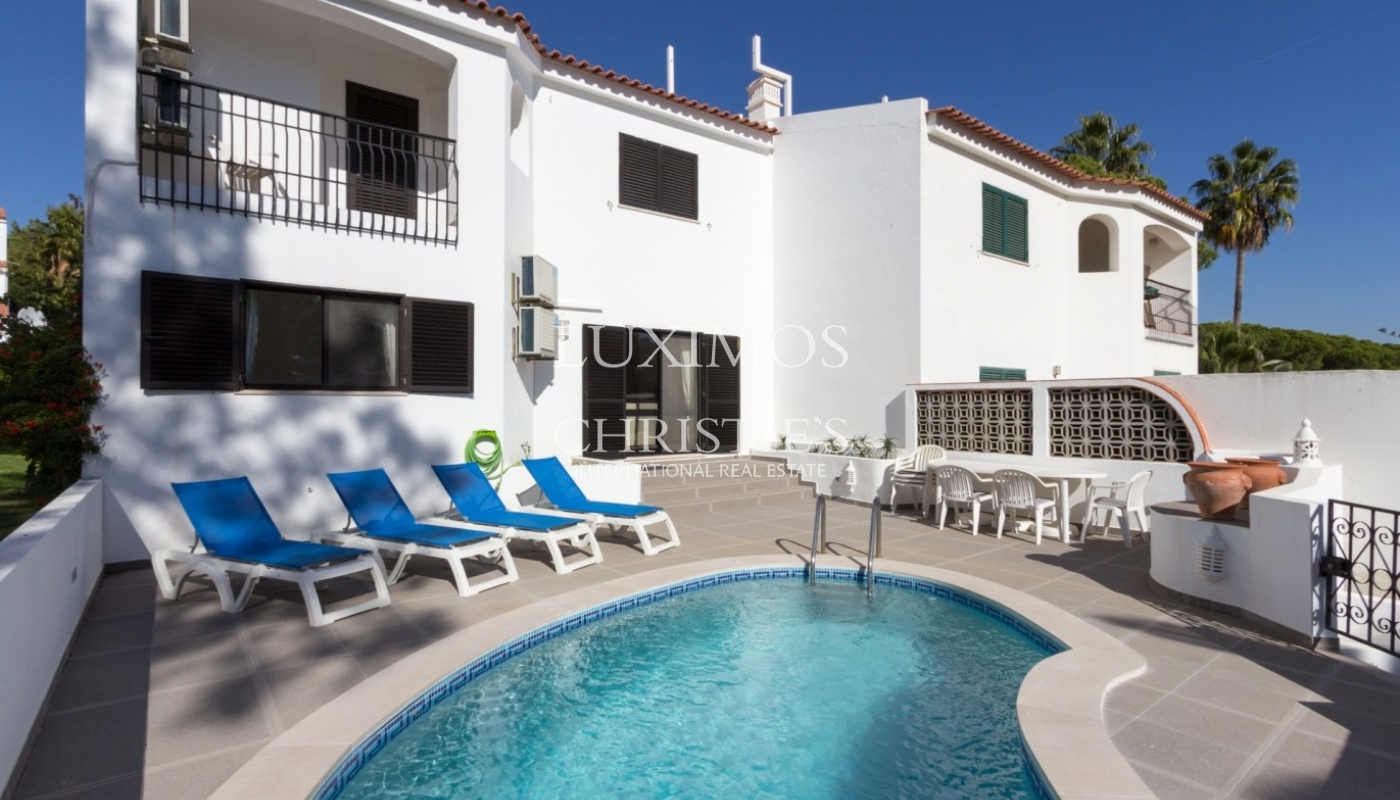 Villa for sale with pool and terraces, Vale do Lobo, Algarve, Portugal_71982