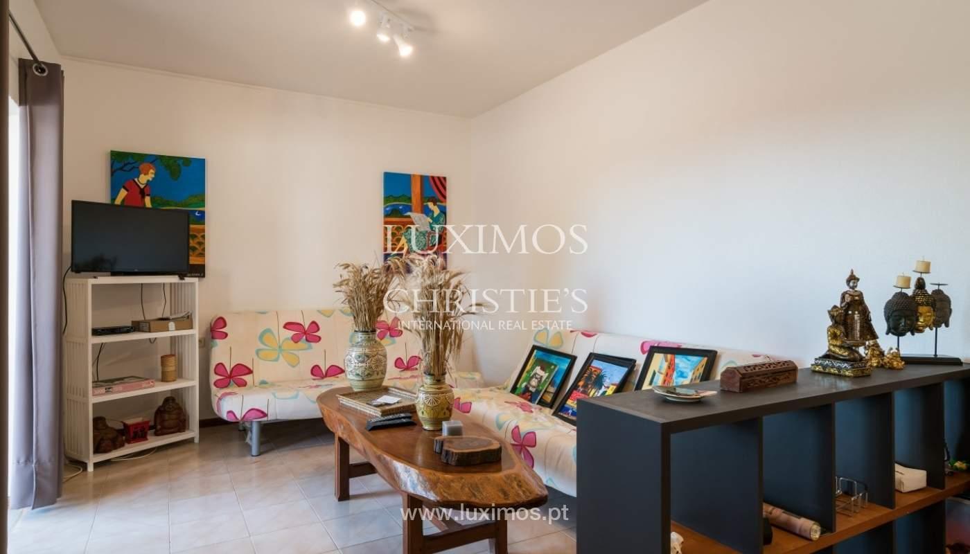 Propriedade à venda, piscina, vista mar, Santa Bárbara Nexe, Algarve_72152