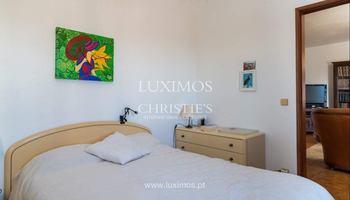 Propriedade à venda, piscina, vista mar, Santa Bárbara Nexe, Algarve_72158