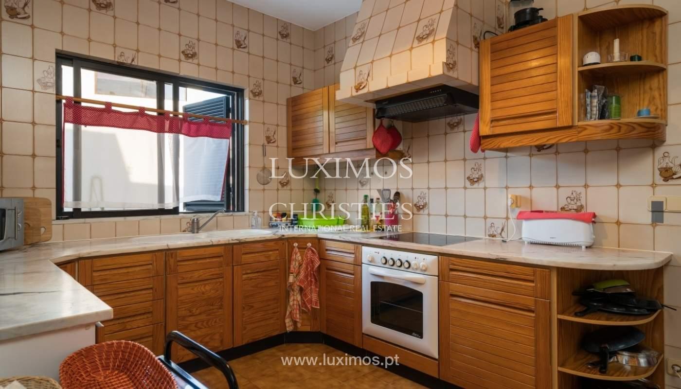 Propriedade à venda, piscina, vista mar, Santa Bárbara Nexe, Algarve_72163
