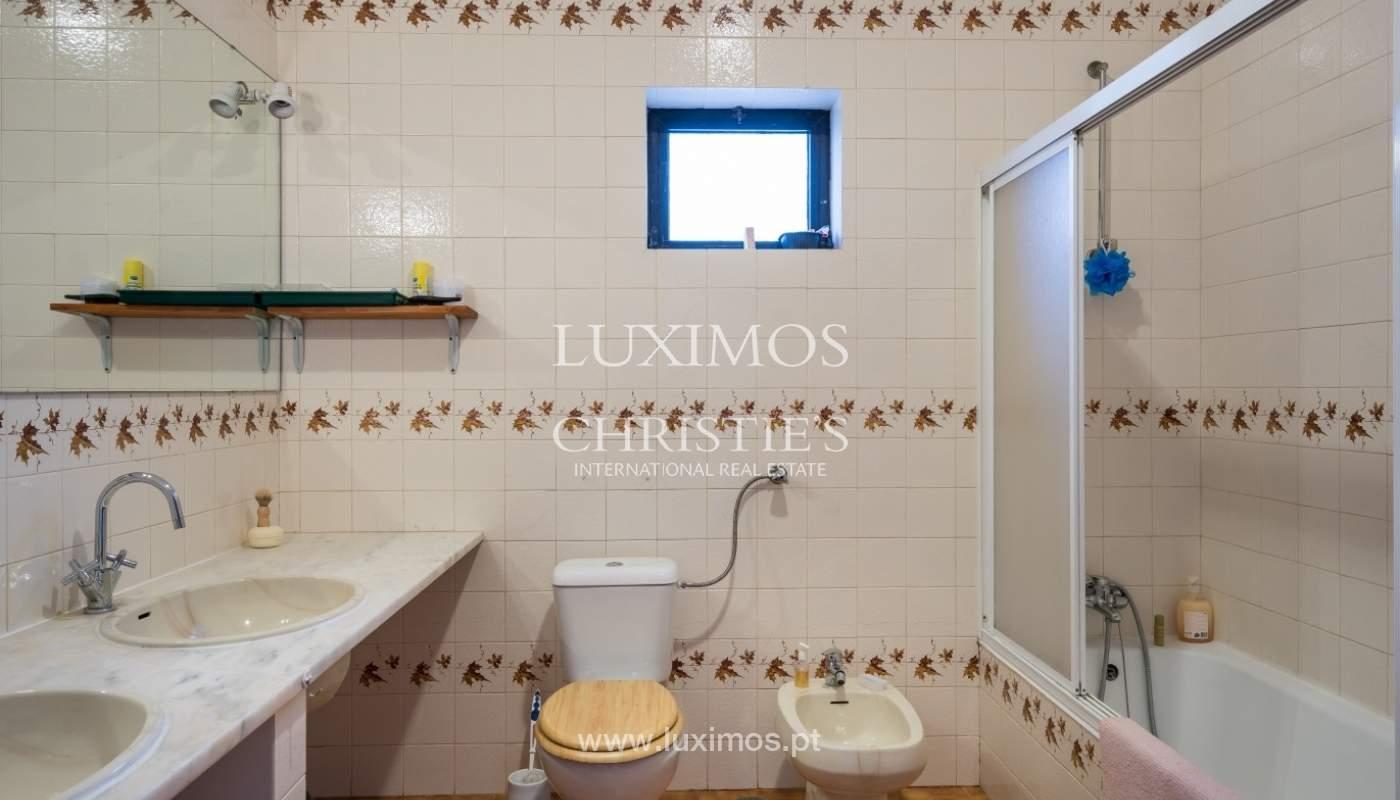 Propriedade à venda, piscina, vista mar, Santa Bárbara Nexe, Algarve_72166