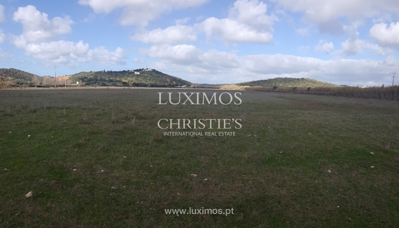 Plot of land for sale, near the beaches and golf, Lagos, Algarve, Portugal_72776