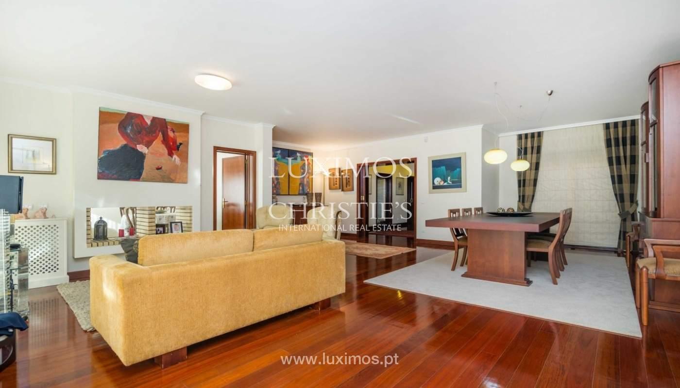 Modern house for sale, Leça da Palmeira, Portugal_72794