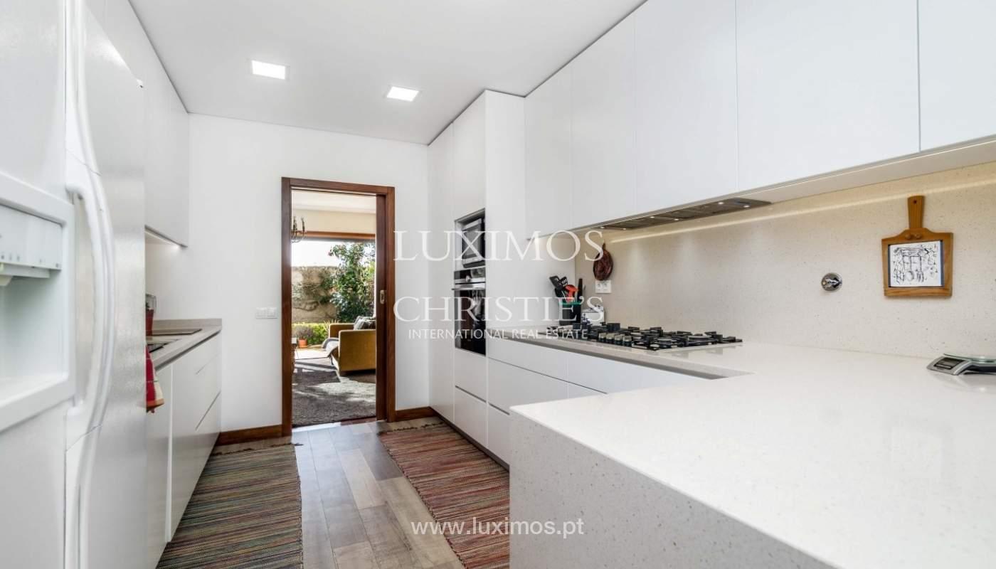 Modern house for sale, Leça da Palmeira, Portugal_72796