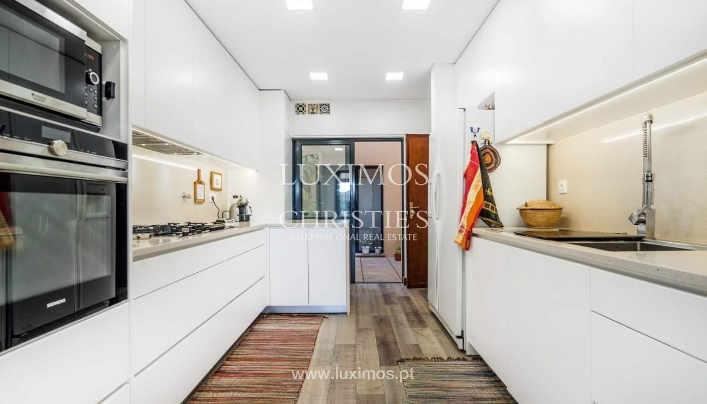 Modern house for sale, Leça da Palmeira, Portugal_72800