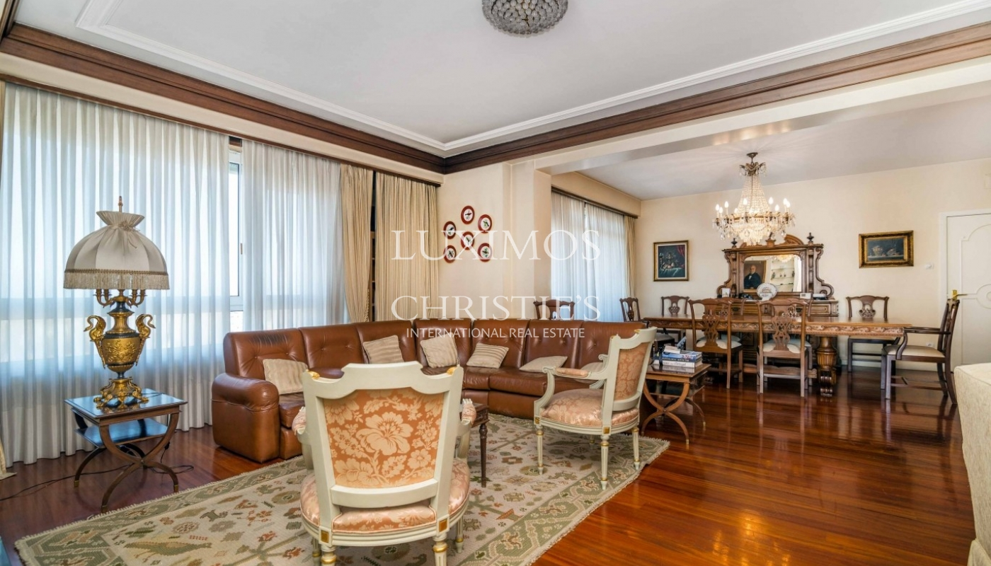 Apartment for sale with sea views, Porto, Portugal _72813