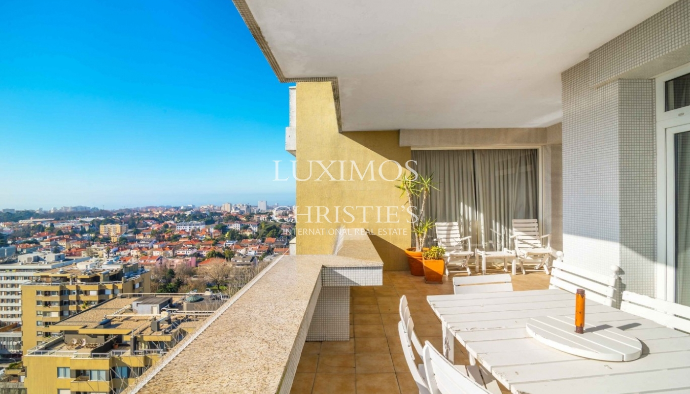 Apartment for sale with sea views, Porto, Portugal _72818