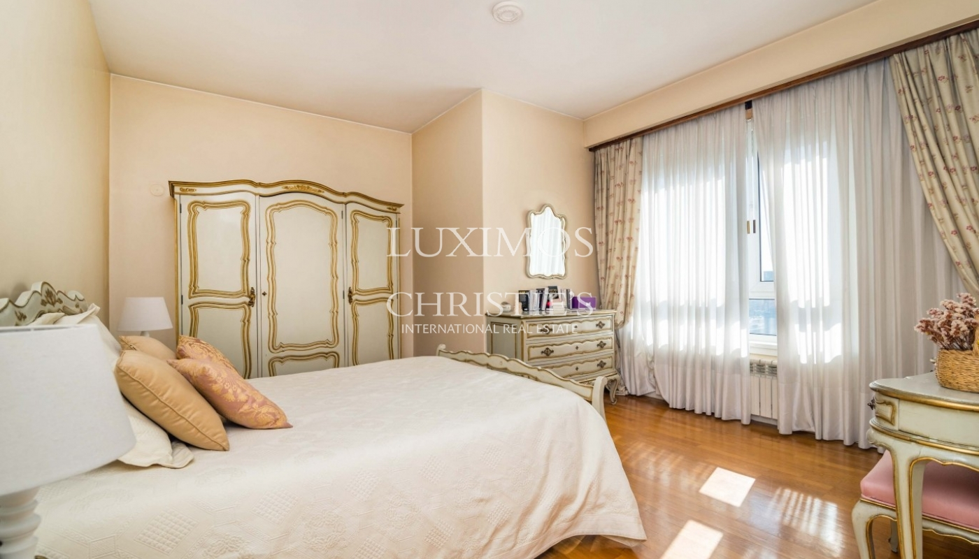Apartment for sale with sea views, Porto, Portugal _72832