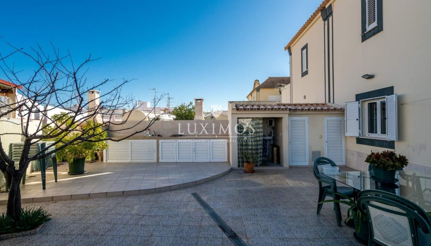 Villa individuelle à vendre à proximité de la plage et du golf, de Vila Real de Santo António, Algarve, Portugal_72988